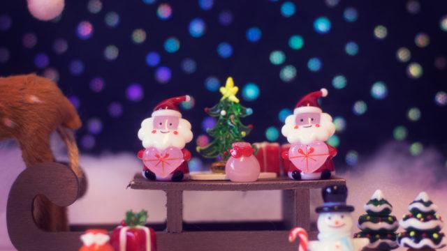 クリスマスコフレ2018まとめ