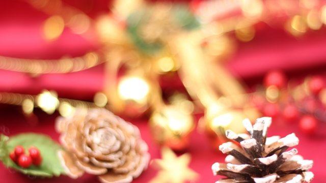 SABONクリスマスコフレ