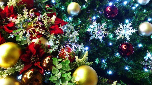 エスティーローダークリスマスコフレ